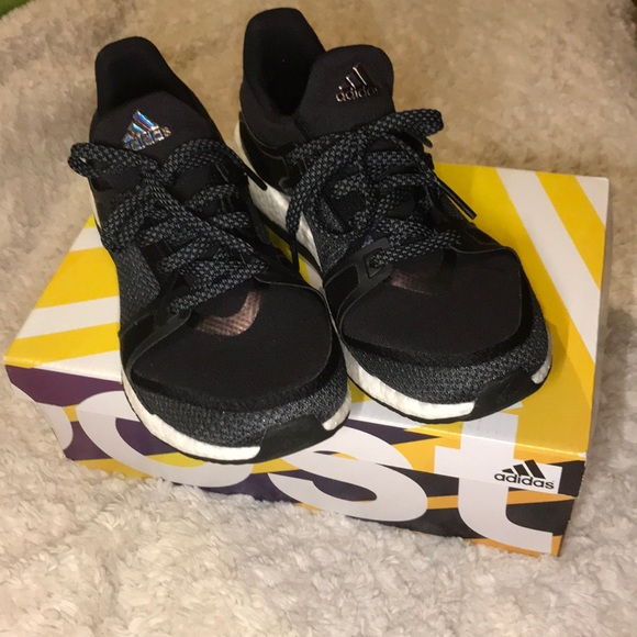 04460628aa92 adidas Shoes - Pure Boost X Endless Energy 5.5 Women s